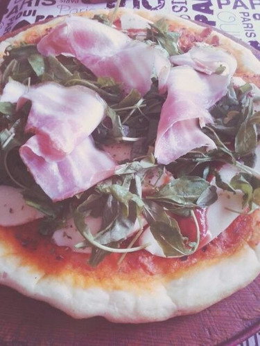 pizza party+ serv de lunch+ picadas+ finger food!!!