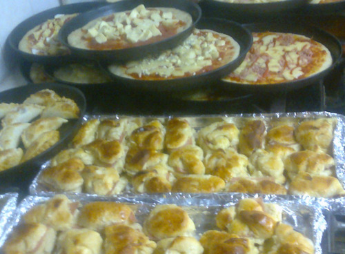 *pizza party*fiestas ten* churrasquitos, bondiola*catering*