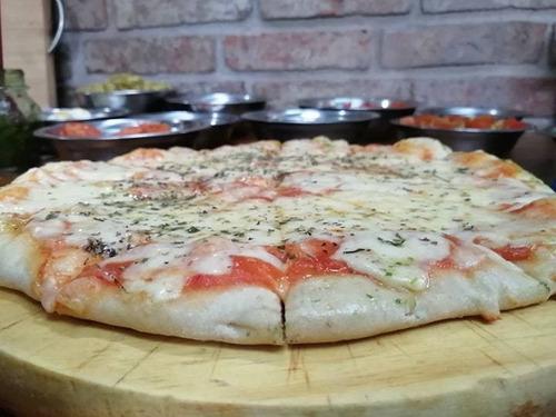 pizza servicio fiestas