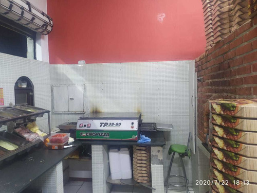 pizzaria em mauá pronta para trabalhar