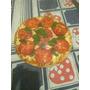 Pizzetas, Variedad En Gustos!