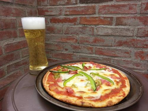 pizzas precocidas congeladas