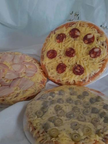 pizzas servicio catering