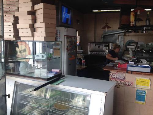 pizzeria empanadas comidas vende l & l group