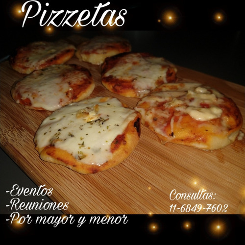 pizzerías x mayor o menor