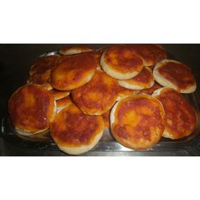 Pizzetas Caseras X 12 Unidades
