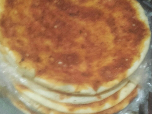 pizzetas y tartas