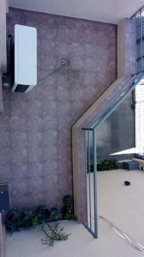 pje da vinci 2300. 3 amb ph. balcón. villa real