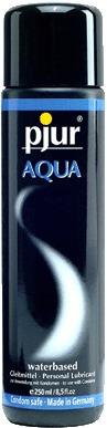 pjur - la mejor marca de lubricantes de europa