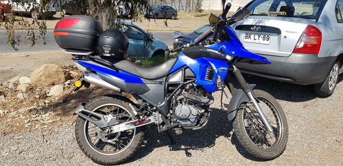 pkm  sk 250