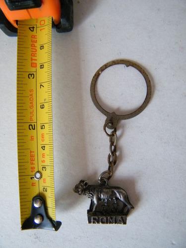 pkt miniatura metalica caballero roma