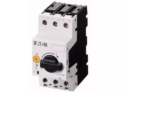 pkzm0-6.3 072738 guardamotor eaton 4-6.3 amperes disyuntor