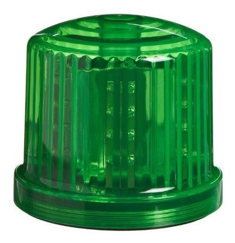 pl300gj baliza con bateria ultra brillante led 5 diametro x