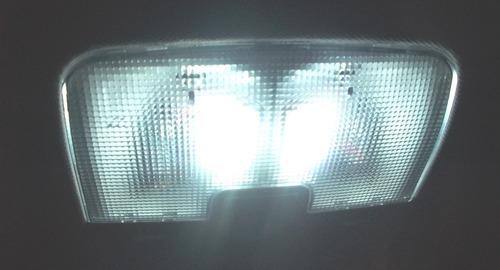 placa 20 leds smd torpedo pingo 69 t10 xenon cortesia luz
