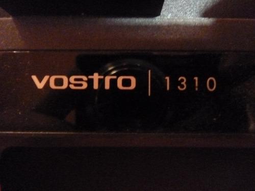 placa 3 puertos usb de notebook dell vostro 1310 pp36x