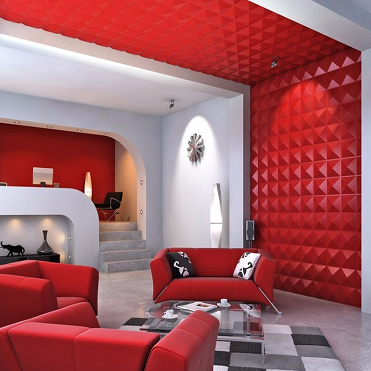 Tv Wall Panelling