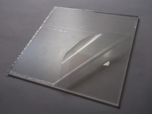placa acrilico 0.77mt x 1.56mt x 3,2 mm (p-10)