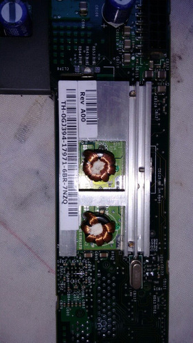 placa adaptadora servidor power edge 6800
