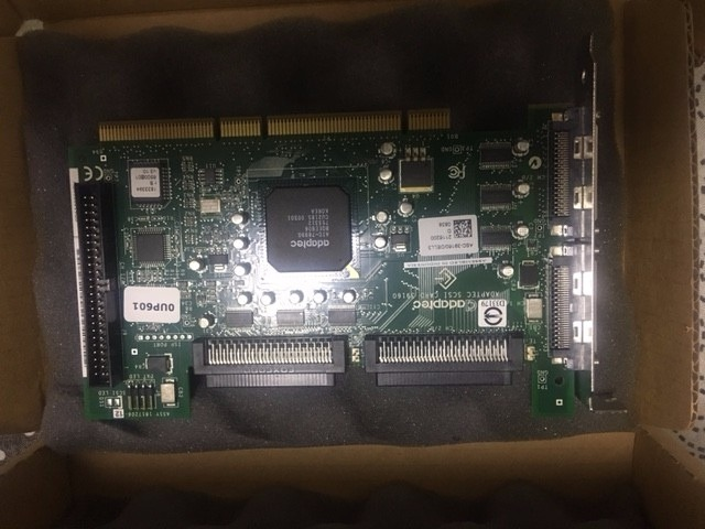 DRIVERS FOR ADAPTEC U160 SCSI
