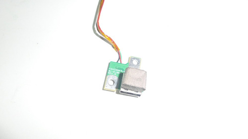 placa adicional usb notebook toshiba satellite sm30-853