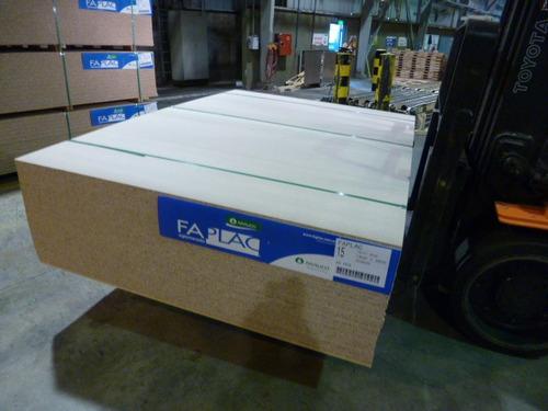 placa aglomerado sadepan 25mm 1,83 x 2,82 mt  - iva incluido