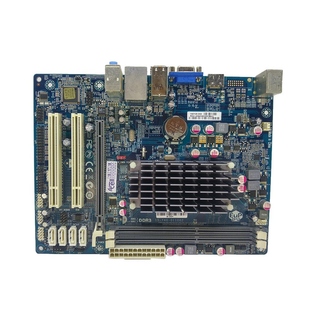 ECS HDC-I AMD Chipset Windows 8 X64