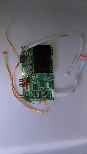 placa amp. de som toshiba ms-9050