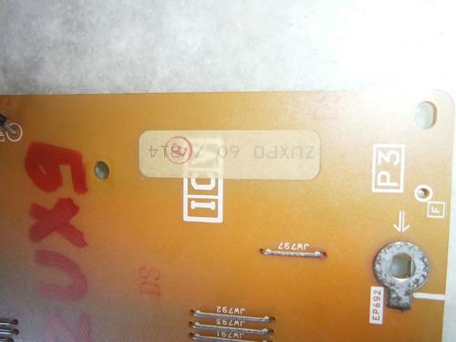 placa amplificador do som sony hcd-zux9 usado bem conservada