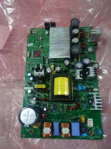 placa amplificadora para home theater swa-5000/xaz