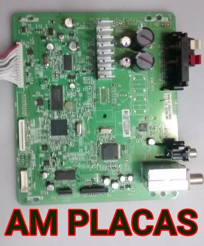 placa amplificadora som lg rad125