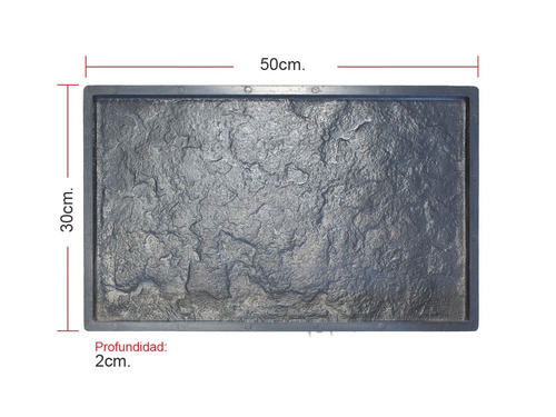 placa anti humedad