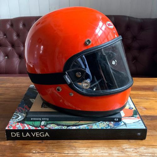 placa antiparra airton para casco bitwell gringo