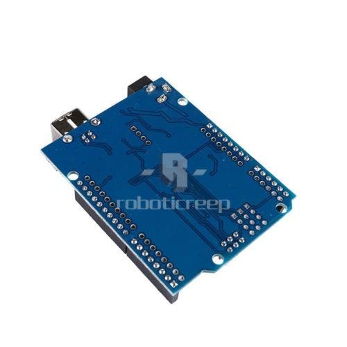 placa arduino uno r3 con chip ch340g + cable usb pic