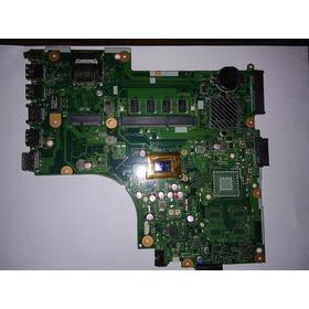 Placa Asus X450ca X450cc I3 Semi Nova