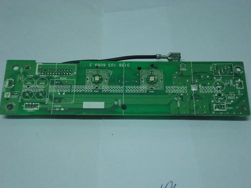placa audio para monitor lcd philips,mod:190x6fb/00; 3138158