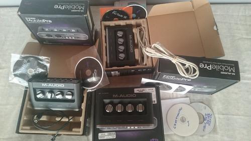 Audio Hardware Setup Guide