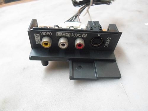 placa av lateral para tv lg mod: 26lc7r cod. eax36298801(1)
