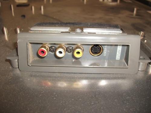 placa av tv lg-42px4rv