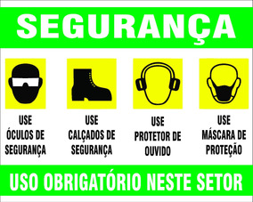 5262bb84c58cd9 Placas De Aviso Para Piscina - Arte e Artesanato no Mercado Livre Brasil