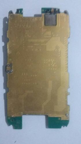 placa blackberry (modelo 9870)