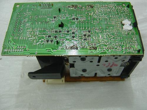 placa bloco de potencia xrj11 xr-j11 j22 pioneer testadas