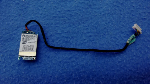 placa bluetooth compaq cq40 broadcom bcm92045nmd
