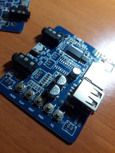 placa bluetooth para aparelho de som, caixas e auto.