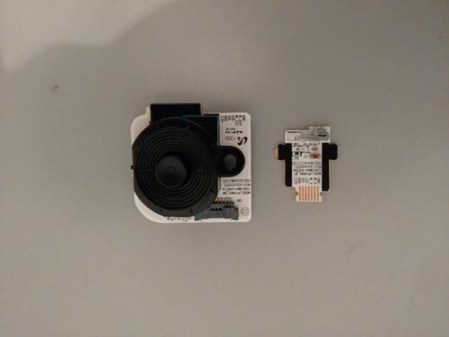 placa botao power samsung bn41-01977a