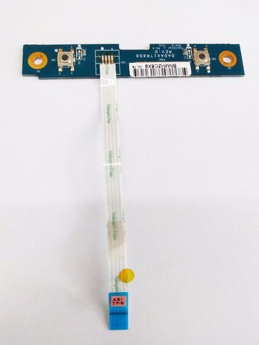 placa botão touchpad compaq q42 hp g42