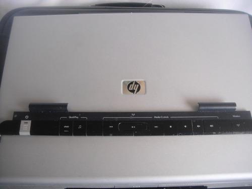 placa botones hp pavilion dv 1000