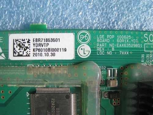 placa buffer eax63529801