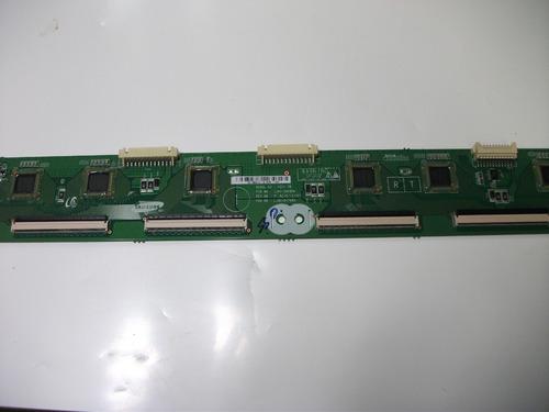 placa buffer samsung pl43d451 pl43d480 pl43d450 pl43d490