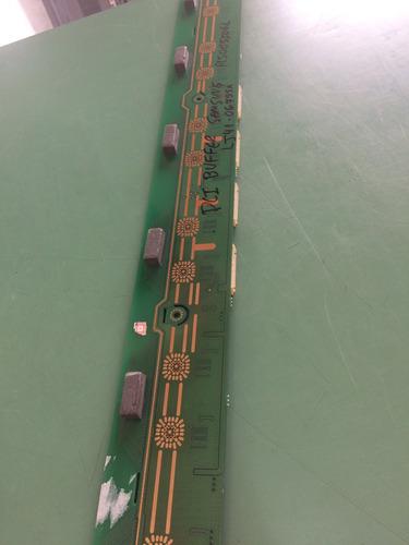 placa buffer samsung pl50c550g1