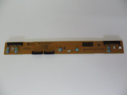 placa buffer tv lg plasma 50pa4500 (eax64890001)